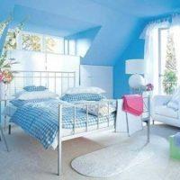 Top 5 màu sơn phòng ngủ hiện đại nhất 2107