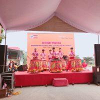 Sơn Thái Lan Mở Rộng Hệ Thống Showroom Cửa Việt – Quảng Trị