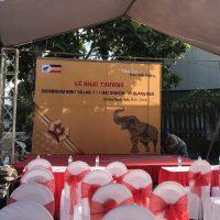 Sơn Thái Lan Mở Rộng Hệ Thống Showroom Mạc Đỉnh Chi – Tp. Quảng Ngãi