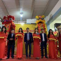 Sơn Thái Lan Mở Rộng Hệ Thống Showroom Thanh Sơn – Phú Thọ