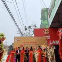 Sơn Thái Lan Mở Rộng Hệ Thống Showroom Tp. Lạng Sơn