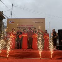 Sơn Thái Lan Mở Rộng Hệ Thống Showroom Yên Thành – Nghệ An