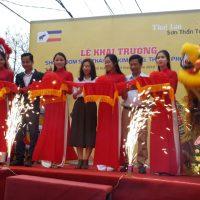 Sơn Thái Lan Mở Rộng Hệ Thống Showroom Kim Long – Huế