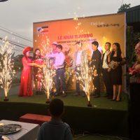 Sơn Thái Lan Mở Rộng Hệ Thống Showroom Đình Phùng – Thái Bình