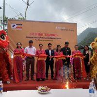 Sơn Thái Lan Mở Rộng Hệ Thống Showroom Quảng Uyên – Cao Bằng