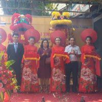 Sơn Thái Lan Mở Rộng Hệ Thống Showroom Phước Long – Nha Trang