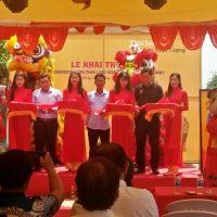 Sơn Thái Lan Mở Rộng Hệ Thống Showroom Hòa Thuận – Tp. Cao Lãnh