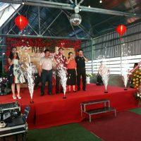 Sơn Thái Lan Mở Rộng Hệ Thống Showroom U Minh Thượng – Kiên Giang