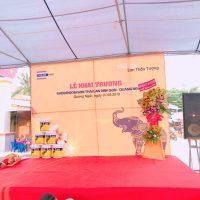 Sơn Thái Lan Mở Rộng Hệ Thống Showroom Bình Sơn – Quảng Ngãi