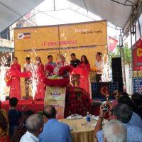 Sơn Thái Lan Mở Rộng Hệ Thống Showroom Đại Trạch – Quảng Bình