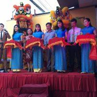 Sơn Thái Lan Mở Rộng Hệ Thống Showroom Vũng Liêm – Vĩnh Long