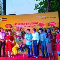 Sơn Thái Lan Mở Rộng Hệ Thống Showroom Tp. Lào Cai