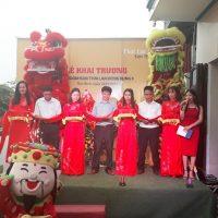 Sơn Thái Lan Mở Rộng Hệ Thống Showroom Đông Hưng II – Thái Bình