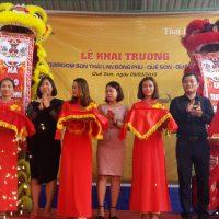 Sơn Thái Lan Mở Rộng Hệ Thống Showroom Đông Phú – Quảng Nam