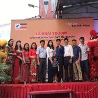 Sơn Thái Lan Mở Rộng Hệ Thống Showroom Thủy Nguyên II – Hải Phòng