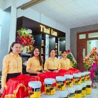 Sơn Thái Lan Mở Rộng Hệ Thống Showroom Sơn Trà – Đà Nẵng